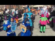 Embedded thumbnail for Carnavales 2017 - La Cistérniga
